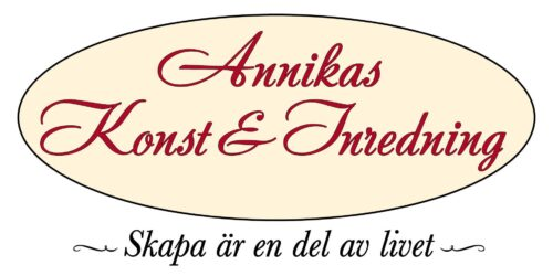 Annikas Konst & Inredning
